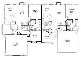 101 best duplex floor plans images on pinterest family house
