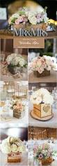 rustic country wooden box wedding centerpieces http www