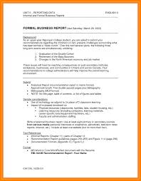 business report sample templates franklinfire co