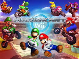 mario kart wallpapers hdq mario kart images collection for