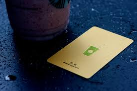 starbuck gold card dairy free drama as starbucks drops free soy milk wired