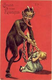 who is krampus origins of the christmas devil mandatory