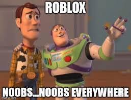 Noob Meme - roblox noob meme google search humor pinterest meme google