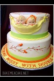 baby shower twins cake 1a9f66f6fda6bb7099179830aba95fc4 baby