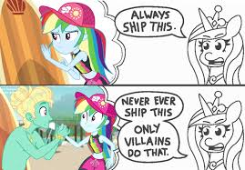 Not Sure Memes - i m not sure even villains would my little brony my little pony