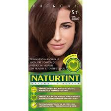 light chestnut brown naturtint naturtint permanent hair color 5 7 light chocolate chestnut