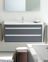 Vanity Units And Basins Duravit Ketho 1200mm Vanity Unit With 2 Drawer And 1250mm Basin