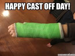cast day