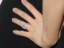 lively wedding ring can you guess the engagement ring vh1