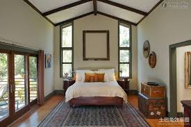 bedroom lovely country style bedrooms design with flower pattern