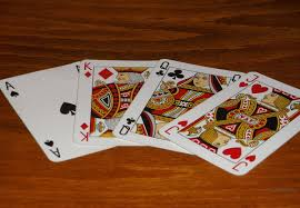 House Design Games In English Playing Card Wikipedia