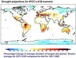 Fryingpan Arkansas Project System Map Southeastern Colorado No Water Global Warming So What
