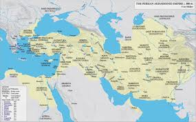 World Map Middle East by Persian Empire Map Google Search Maps Of Our World Pinterest