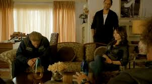 Sons Of Anarchy Meeting Table Sons Of Anarchy Season 6 Episode 10 Recap Huang Wu