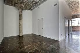 Concrete Loft Deep Ellum Lofts Lofts For Rent In Deep Ellum