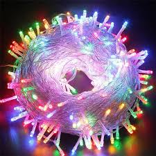 Star String Lights Indoor by Online Get Cheap Led String Lights Indoor Aliexpress Com