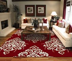 kitchen rugs 47 excellent cheap red rugs images design red