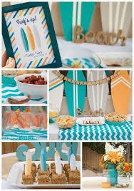 baby shower colors 29 best vintage surf baby shower images on vintage