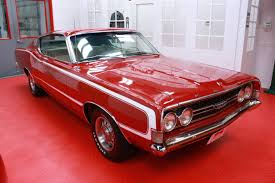 Ford Gran Torino Price The 50 Greatest American Sports Cars36 Ford Torino Talladega Gt