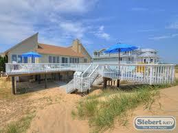 Cottage Rentals Virginia Beach by Oceanfront Vacation Rentals Sandbridge Beach