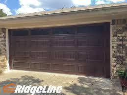 amarr garage door review garage doors stratford garage door 16x7 amarr long panel almond