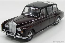 royal rolls royce rlmodels rr10ry scale 1 18 rolls royce phantom vi royal