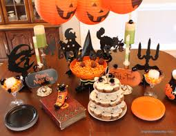 Halloween Party Ideas Halloween Party Ideas Holidays Laura Trevey Home