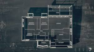 House Rules Floor Plan Michelle And Steve House Rules And Floorplan House Rules 2017