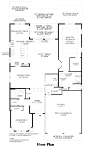 regency at trotters pointe the westridge home design