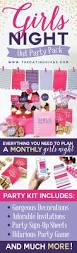 goody u0027s black friday ad girls night invitation free printable invitation design