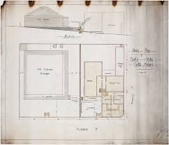 floor plan of a hotel hotels and pubs the dictionary of sydney