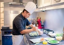 chef de cuisine à domicile tony potillion est chef à domicile actu fr