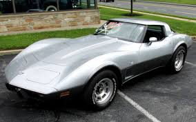 25th anniversary corvette value 25th corvette images search