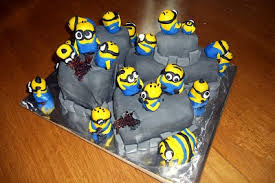 Despicable Me Decorations Birthday Archives Events To Celebrate
