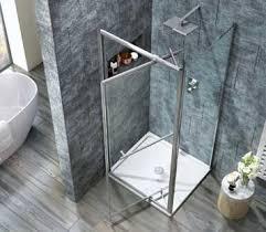 Infold Shower Doors Infold Doors Scudo Bathrooms