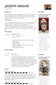 Sample Resume For Tim Hortons by Employee Resume Samples Visualcv Resume Samples Database