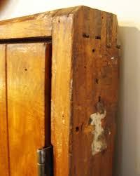 authentic teak ship u0027s door in frame skipjack nautical wares