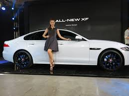 land rover malaysia the all new luxurious jaguar xf launched malaysia world news