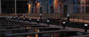marina power and lighting classic galvanised steel pedestals marina rolecserv