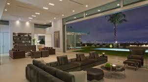 contemporary and elegant living room interior design of beverly