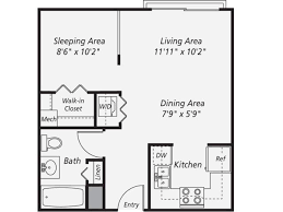 500 Sq Ft Floor Plans 500 Sq Ft House Plans Source More Bedroom Bath Sq Ft See