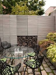 Nice Patio Ideas by Outdoor Cool Modern Patio In Rooftop With White Pergola And