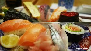 japonais cuisine devant vous shushiya le plus petit resto japonais de belleville