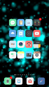home design hack cydia add new dynamic wallpapers to your iphone with particle wallpapers