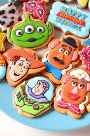 834 best toy story images on pinterest toy story drawings and toy story cookies