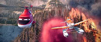 planes fire u0026 rescue u2022 animated views
