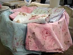 shabby chic fabric how to turn anything shabby chic
