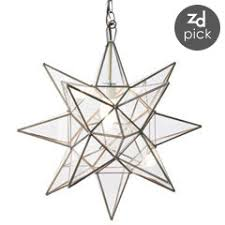 Star Chandeliers Excellent Star Chandelier With Additional Home Design Planning