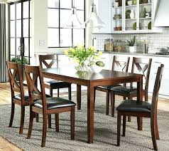 cheap 7 piece dining table sets dining set under 300 bench 7 piece dining room set under 7 piece