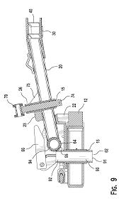 patent us20100293915 articulating hay rake google patents